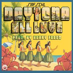 Daytona - All Love  (Prod. By Harry Fraud)