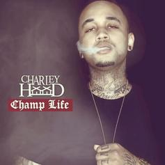 Charley Hood - Body Marked Up