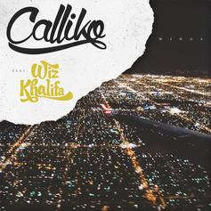 Calliko - Wings Feat. Wiz Khalifa
