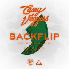 Casey Veggies - Backflip Feat. Iamsu!