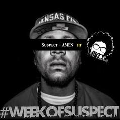 Suspect - Amen Feat. Niko IS