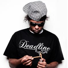 Ab-Soul - To The Max  [CDQ] (Prod. By Statik Selektah)