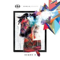 Kembe X - As I Unfold Feat. Ab-Soul & Alex Wiley