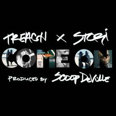 Treach - Come On  Feat. STORi (Prod. By Scoop DeVille)