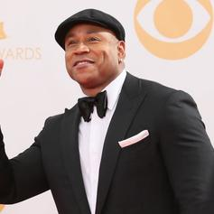 LL Cool J - 2 On (Remix) Feat. Tinashe