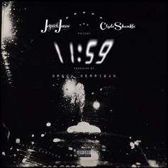 Jetpack Jones - 11:59 Feat. Clyde Shankle