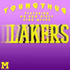 Young Thug - Lakers Feat. OG Boo Dirty