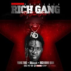 Rich Gang - Tha Tour Part 1
