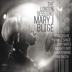 Mary J. Blige - Nobody But You Feat. Sam Smith
