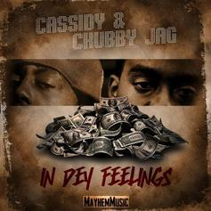Cassidy - In Dey Feelings Feat. Chubby Jag
