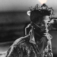 Jaden - Fire  (Prod. By Christian Rich)