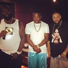 Troy Ave - All About The Money (Remix) Feat. Rick Ross