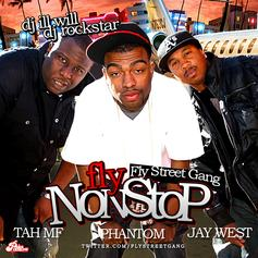 Fly Street Gang - Step On The Gas Feat. Problem & Iamsu!