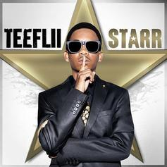 Teeflii - Blue Lipstick Feat. Chris Brown