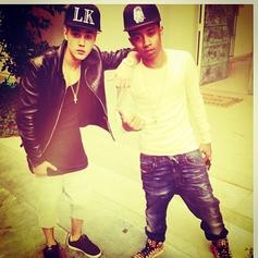 Lil Twist - Intertwine (Radio Rip) Feat. Justin Bieber