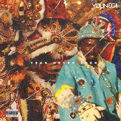 Young Gii - Yean Never Seen