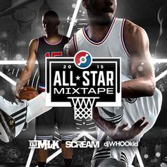 DJ Whoo Kid - All-Star Weekend 2015 Feat. DJ Scream & DJ MLK
