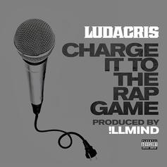 Ludacris - Charge It To The Rap Game (Prod. By !llmind)