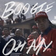 Boogie - Oh My (Prod. By Jahlil Beats)