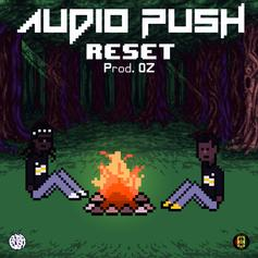 Audio Push - Reset