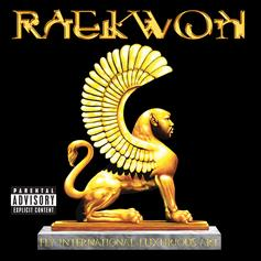 Raekwon - I Got Money Feat. A$AP Rocky