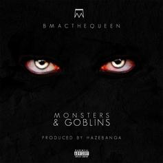BMac The Queen - Mosters & Goblins