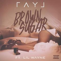 Ray J - Brown Sugar Feat. Lil Wayne