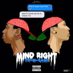TK N Cash - Mind Right (Remix) Feat. B.o.B, T-Pain & T.I.