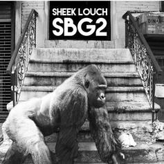 Sheek Louch - Gorilla Walk In New York