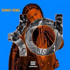 Rowdy Rebel - Kevin Durant