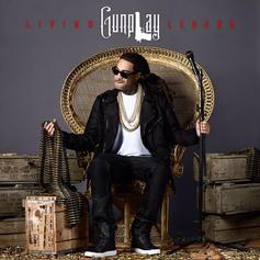 Gunplay - Blood On The Dope Feat. Yo Gotti, Peryon J Kee & Rick Ross
