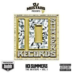DJ Mustard - Shooters Feat. The Game, RJ, Skeme & Joe Moses
