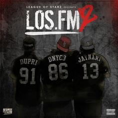 League Of Starz - Room Full Of G's Feat. Snoop Dogg, The Game, Joey Fatts & Dee