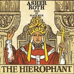 Asher Roth - The Hierophant