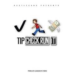 T.I. - Check, Run It (Prod. By League Of Starz)