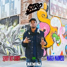 Stro - Sorry Not Sorry (Remix)