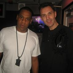 Jay-Z - 1999 Tim Westwood Freestyle (Unreleased)
