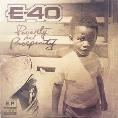 E-40 - Gamed Up Feat. Rayven Justice (Prod. By Rick Rock)