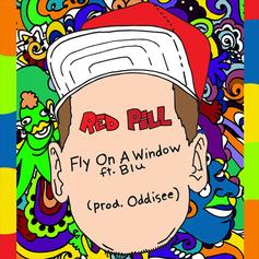 Red Pill - Fly On A Window Feat. Blu