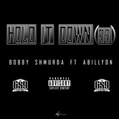 Bobby Shmurda - Hold It Down (38) Feat. Abillyon