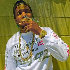 Curren$y - Cut It Redone It Feat. Corner Boy P
