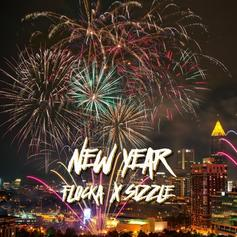 Waka Flocka & Young Sizzle - New Year (Prod. By Luke)