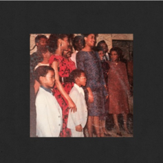 Kanye West - No More Parties In L.A. Feat. Kendrick Lamar