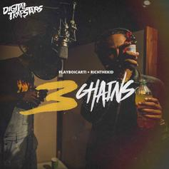 Playboi Carti & Rich The Kid - 3 Chains
