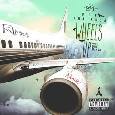 Vee Tha Rula - Wheels Up
