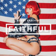 Bobby Brackins - Faithful Feat. Ty Dolla $ign