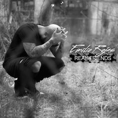 Emilio Rojas - Real Friends