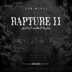 Don Mykel - Rapture II