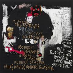 Robert Glasper - Violets Feat. Phonte