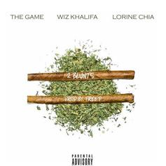The Game - Two Blunts (420) Feat. Wiz Khalifa & Lorine Chia
